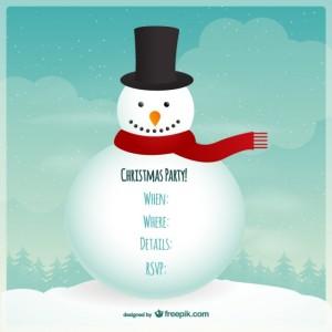 convite-da-festa-de-natal-com-boneco-de-neve_23-2147499239